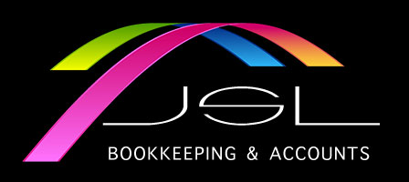 JSL Bookkeeping & Accounts Ltd – John Lingard Essex Logo